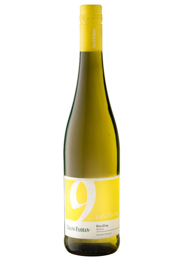 2019 Edition 9 Riesling